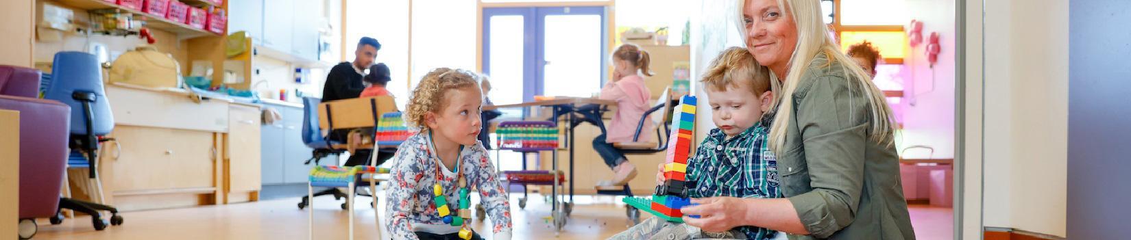 KION-Kinderdagverblijf-Oosterhout
