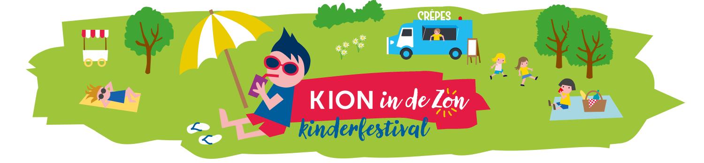 KION-in-de-zon-banner